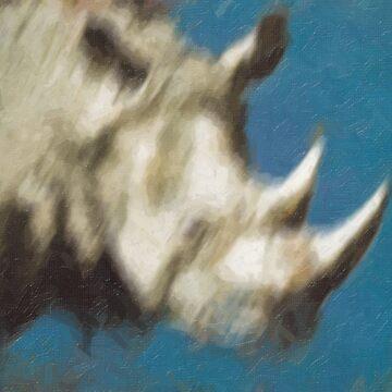 RhinO4 by galeriewenzel