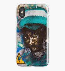 Dreadlock Rasta iPhone Case