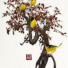 Yellowbirds by EricLHansen