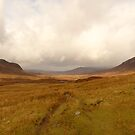 March in the Cullins, Skye by chriscroxall