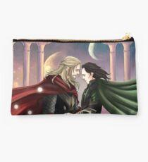 Thor and Loki Studio Pouch