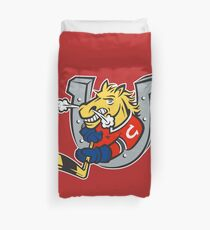 Barrie Colts Duvet Cover