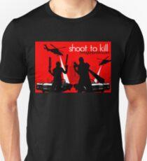 Shoot To Kill T-Shirt