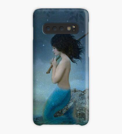 Der Moonchaser Hülle & Klebefolie für Samsung Galaxy