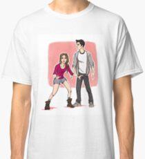Camiseta clásica Riverdale fanart