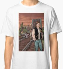 Camiseta clásica Riverdale fan art