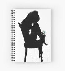 Cuaderno de espiral Camila Cabello- Tengo preguntas