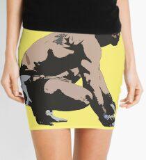 Donald Cerrone Mini Skirt