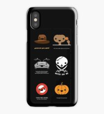 Movie Posters Version 2 iPhone Case