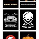 Movie Posters Version 2 by MovieCuties