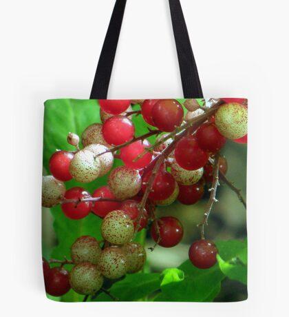 Wildberries Tote Bag