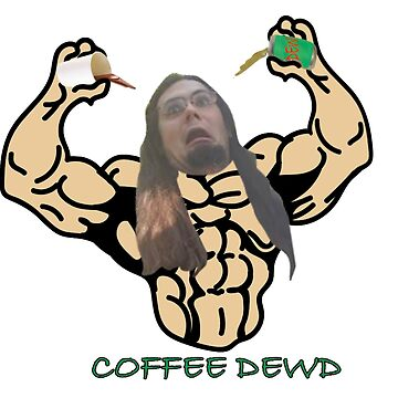 Dan Coffee Dewd by KellyPaytas