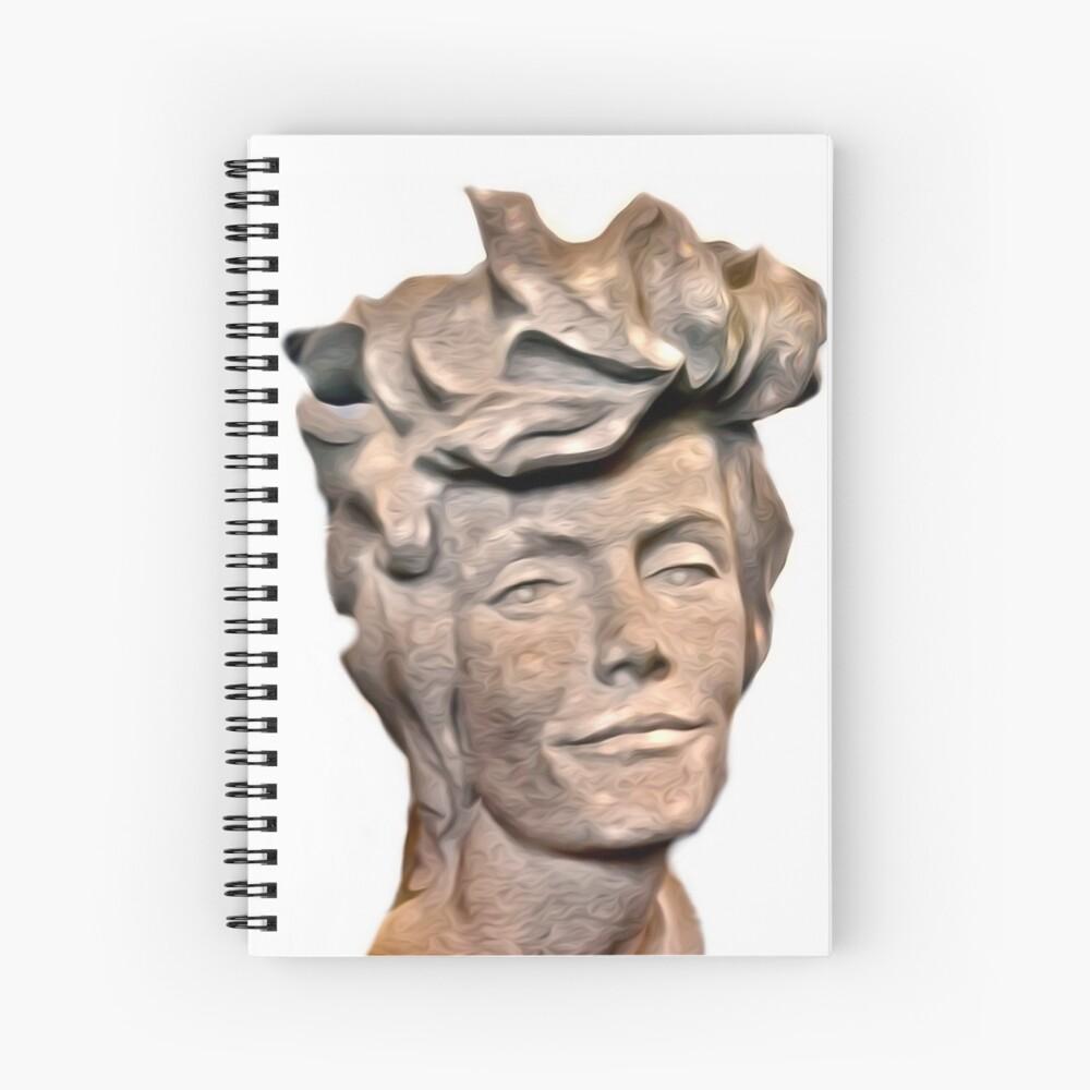 DR. SYLVIA EARLE I PRESUME ... Cuaderno de espiral