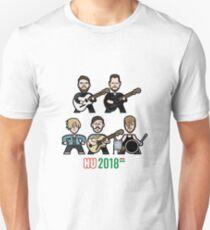 AWS Unisex T-Shirt