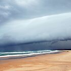 Storm Front by MickDee