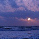 Sunset by Chamika Amarasiri