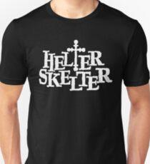 Helter Skelter Logo T-Shirt