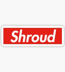 Shroud Sticker