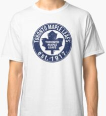 Toronto Maple Leafs Classic T-Shirt