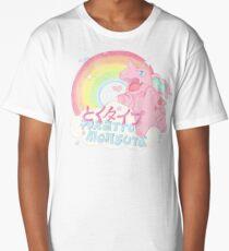 Poison Type - Kawaii Nido Long T-Shirt