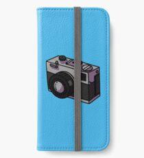 Vintage Camera  iPhone Wallet/Case/Skin