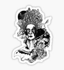 Wildhoney Sticker