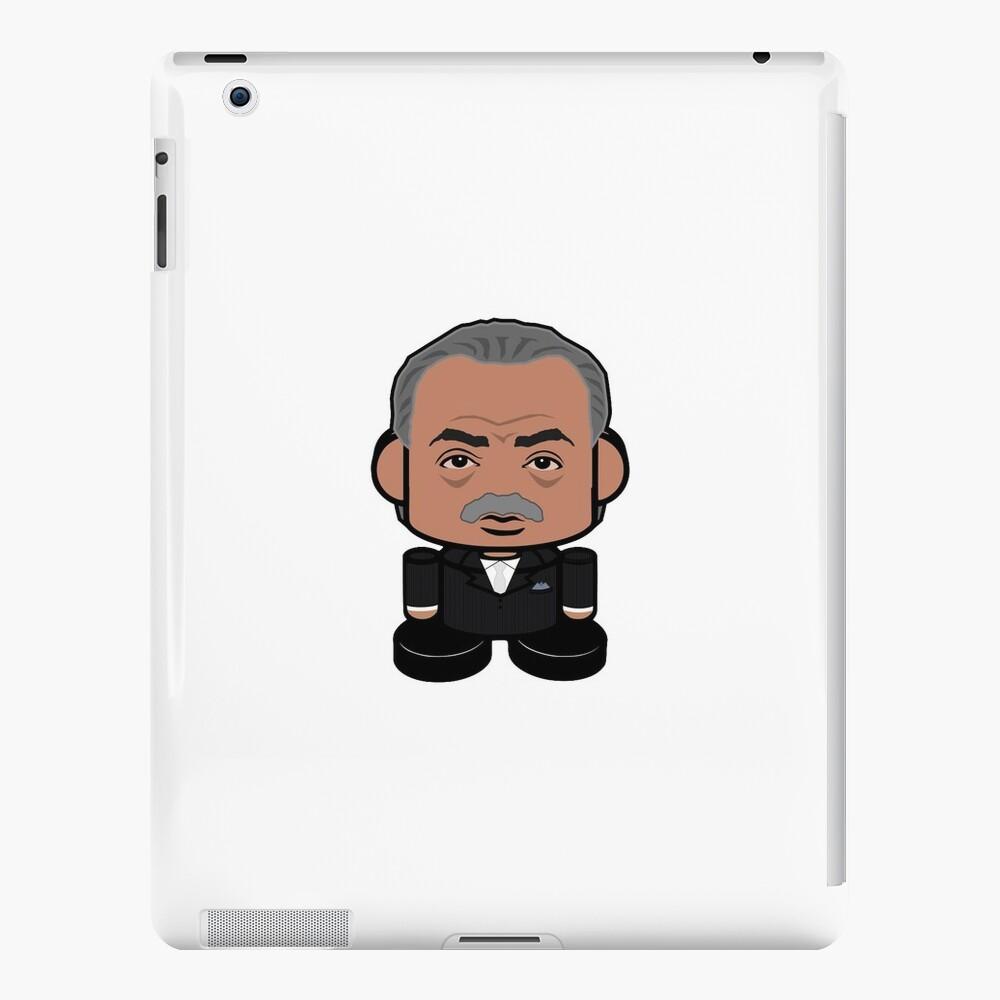 Revved Politico'bot Toy Robot  iPad Cases & Skins