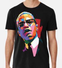 Malcolm X Men's Premium T-Shirt