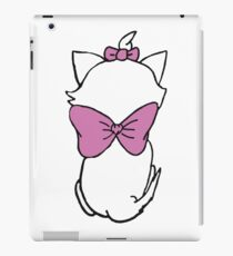 Aristocats iPad Case/Skin