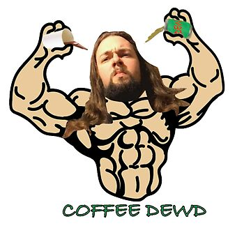 Evan Coffee Dewd by KellyPaytas