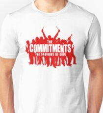 The Commitments T-Shirt