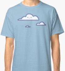 Kawaii Cloud Classic T-Shirt