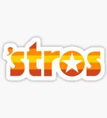 Stros 3 Sticker