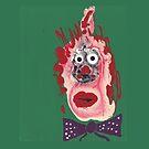 « Emile le Clown - Emile The Clown » par Martin Boisvert