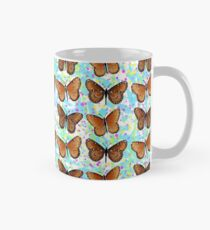 Fluttery Monarch 2 Mug