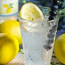 Lemonade by Tracy Riddell