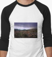 The Lovely Cajas At Dusk - Cuenca Ecuador T-Shirt