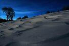 Waves of Winter by Nate Welk
