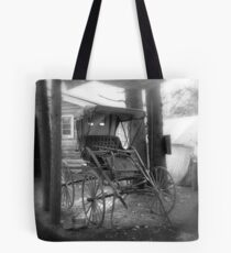 The Buggy Tote Bag