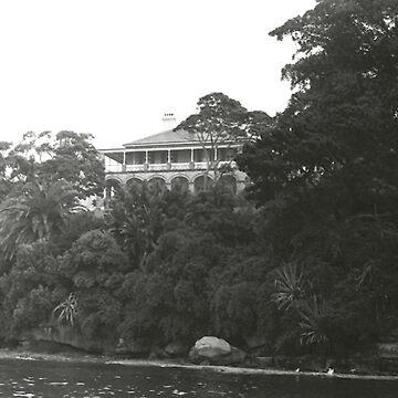 Kirribilli House #1, Sydney, NSW. by chrisjoy