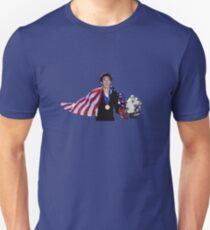 Nathan Chen Weltmeister Slim Fit T-Shirt