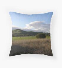 Flowerdale Throw Pillow