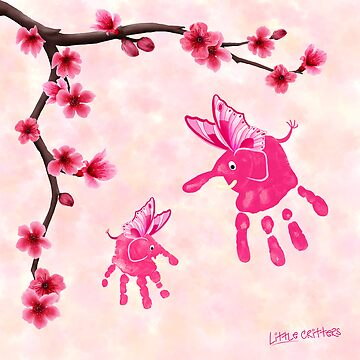 Cherry Blossom by CarolH