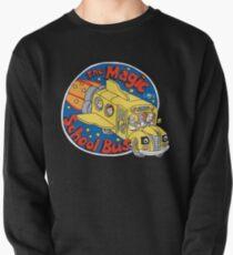Magic school bus Pullover Sweatshirt