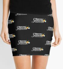 Easter Hunting Season Shirt Funny Egg Hunting Cute Bunny Tee Mini Skirt