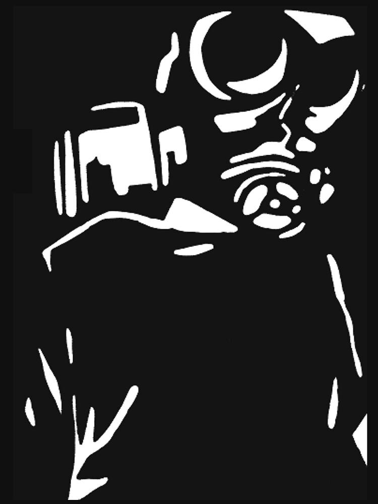 gas man by jonnyriot