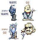 Best of brain friends by John Chilton