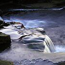 Ice Flow by Alexander Mcrobbie-Munro