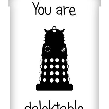You are Dalektable by mime666