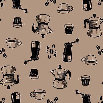 Coffee by tarale